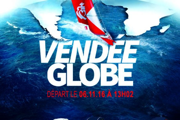 Ice-Watch Vendée Globe