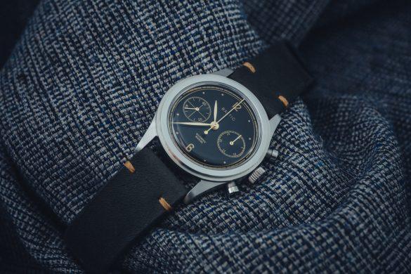 BALTIC, montres néo-vintages