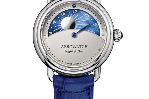 "AEROWATCH – 1942 ""Night & Day"""