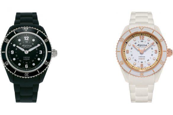 Nouvelle Alpina Comtesse Horological Smartwatch