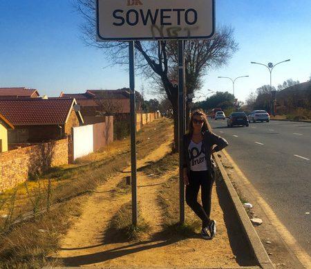 Carnet de Voyage – Johannesburg
