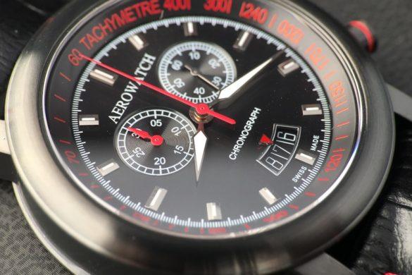 Aérowatch Chronographe Renaissance