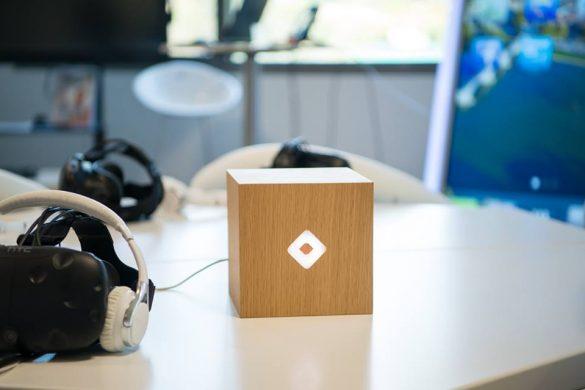LOLA™, une box au design épuré pour une triple innovation
