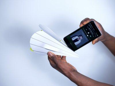 Amplifiez le son de votre smartphone naturellement
