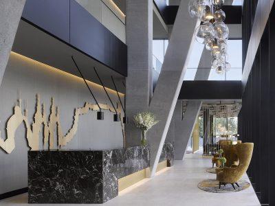 INTERCONTINENTAL® HOTELS & RESORTS à LJUBLJANA