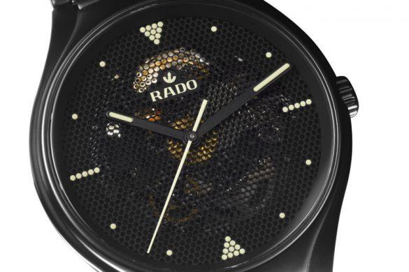 La True Phospho signée Rado et Big-Game