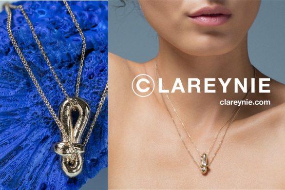 Une collection, une histoire … Clareynie, des bijoux made in Paris
