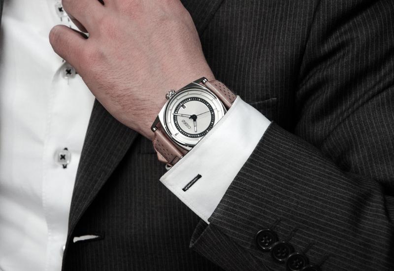 Suisse Start Qui L'horlogerie Up Montres Et Code41La Bouscule L5A4Rj