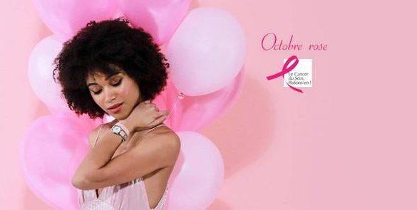 Octobre rose, SAINT HONORE contre le Cancer du Sein