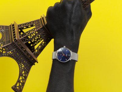 COMMUNE DE PARIS 1871 lance sa 1ère ligne d'horlogerie