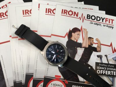 Iron BodyFit, le sport du XXIème siècle