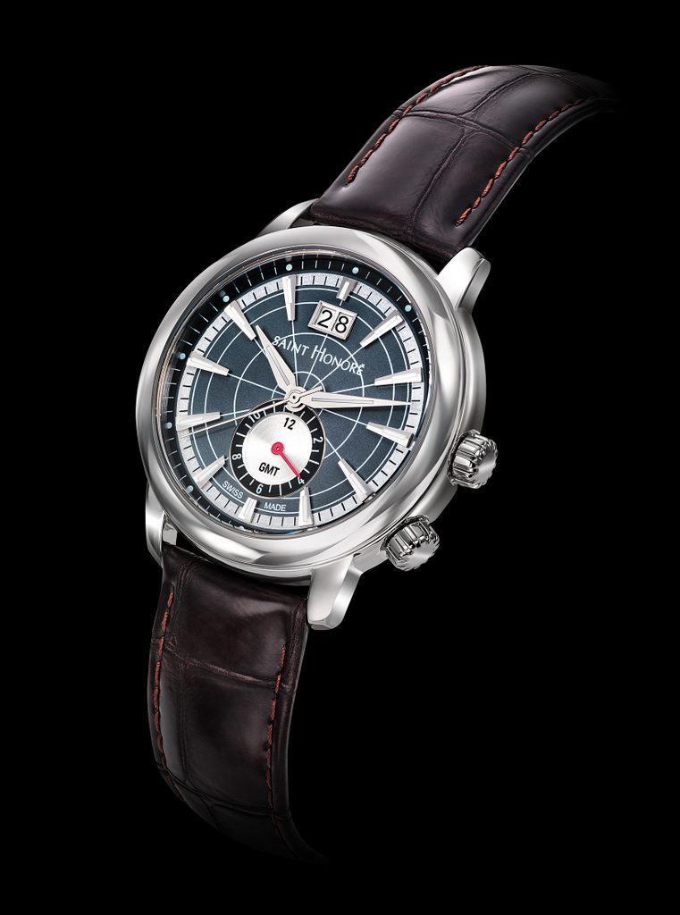 Saint Honore Orsay GMT