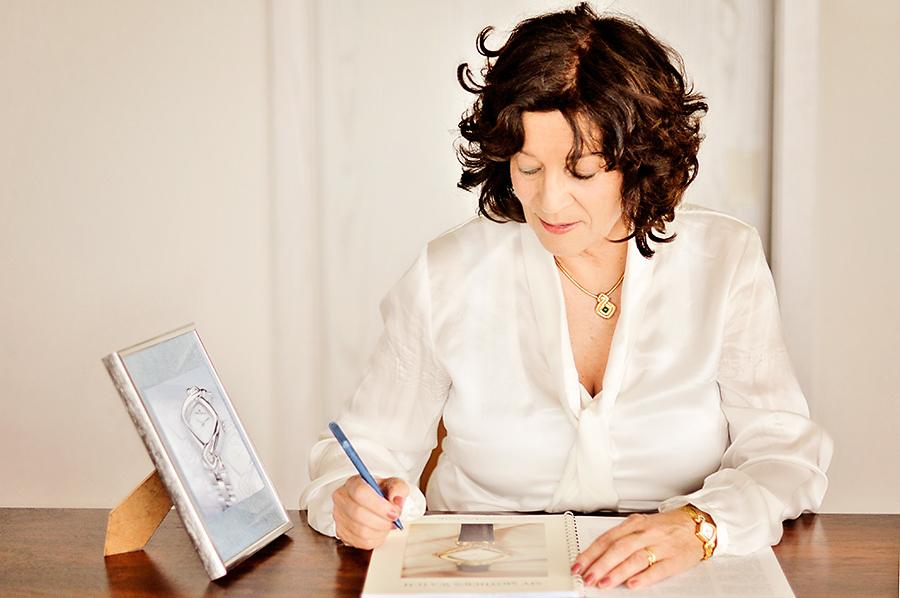 Giselle Rufer Fondatrice Delance