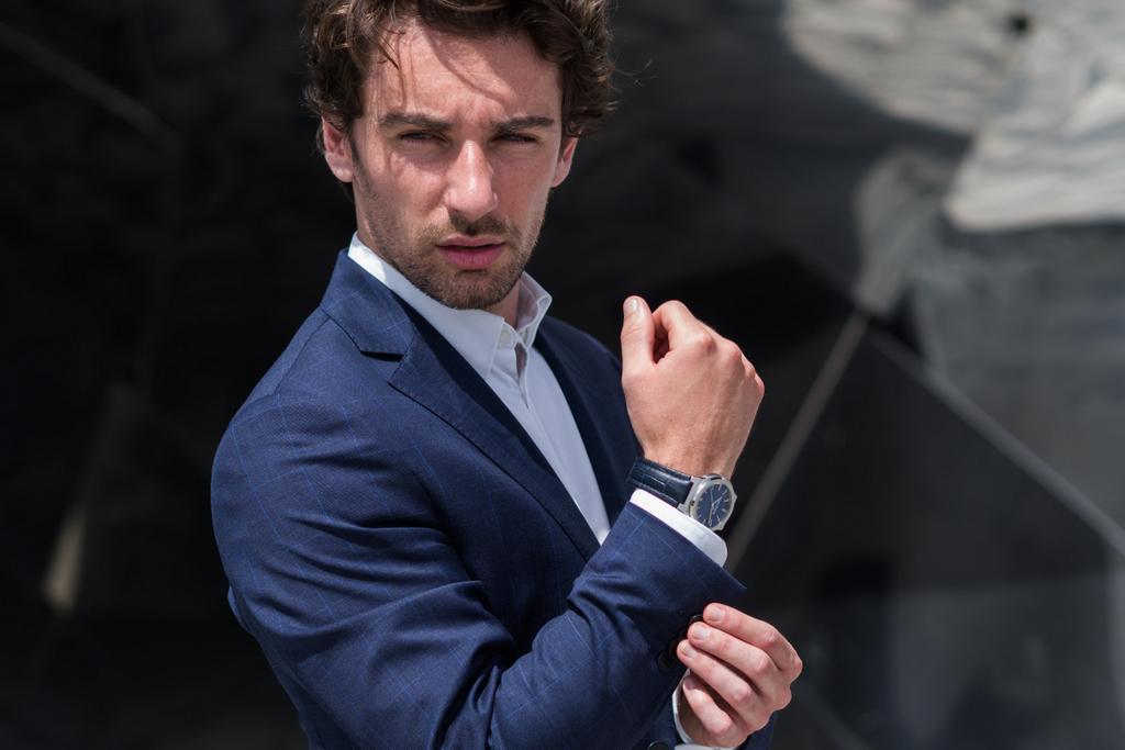 Saint Honoré fête le 10ème anniversaire de sa montre symbole Haussman