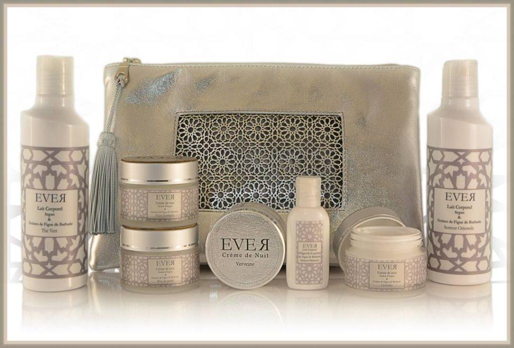 Ever Bio Cosmetics - Gamme Hydr'Intense