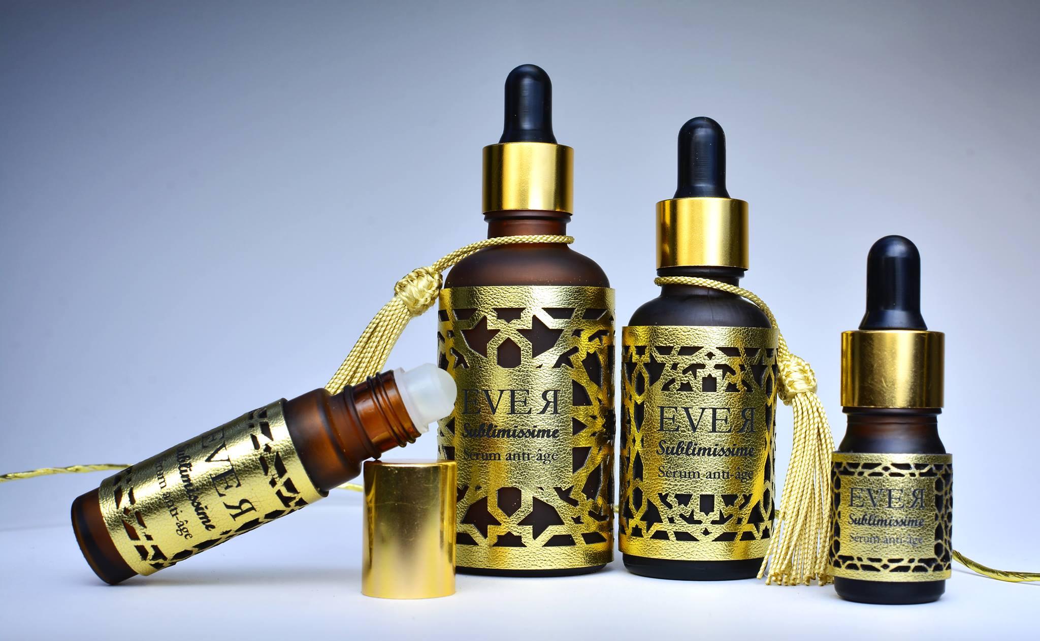 Ever Bio Cosmetics, des cosmétiques à base d'huiles précieuses extraites artisanalement