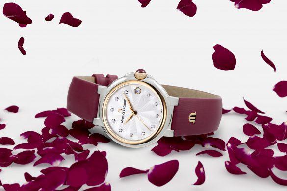 Maurice Lacroix célébre la Saint-Valentin avec la FIABA Valentine