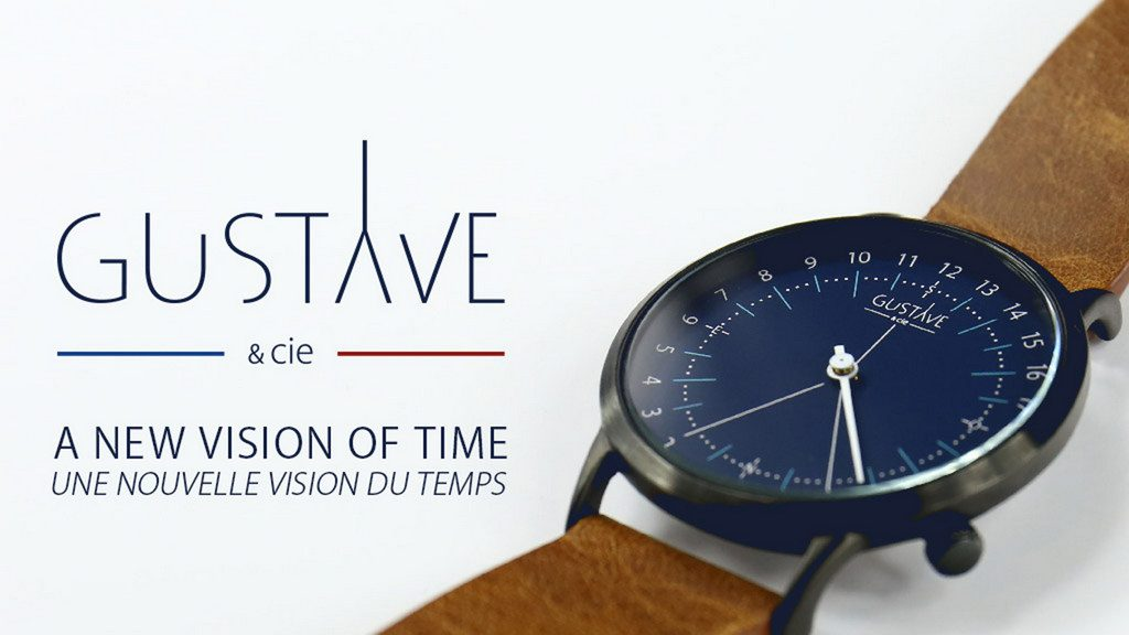 Gustave Montre 24h