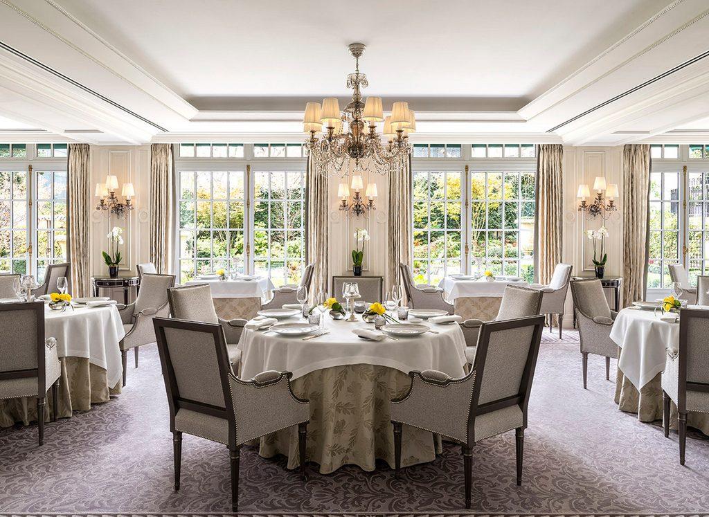 Shangri-La Hotel Paris & Maison Bucherer - Saint-Valentin 2018