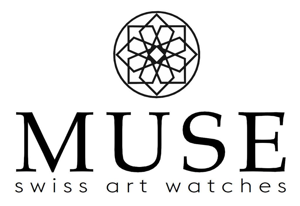 MUSE - Swiss art watches