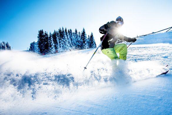 Où skier au meilleur prix pendant les vacances scolaires ?