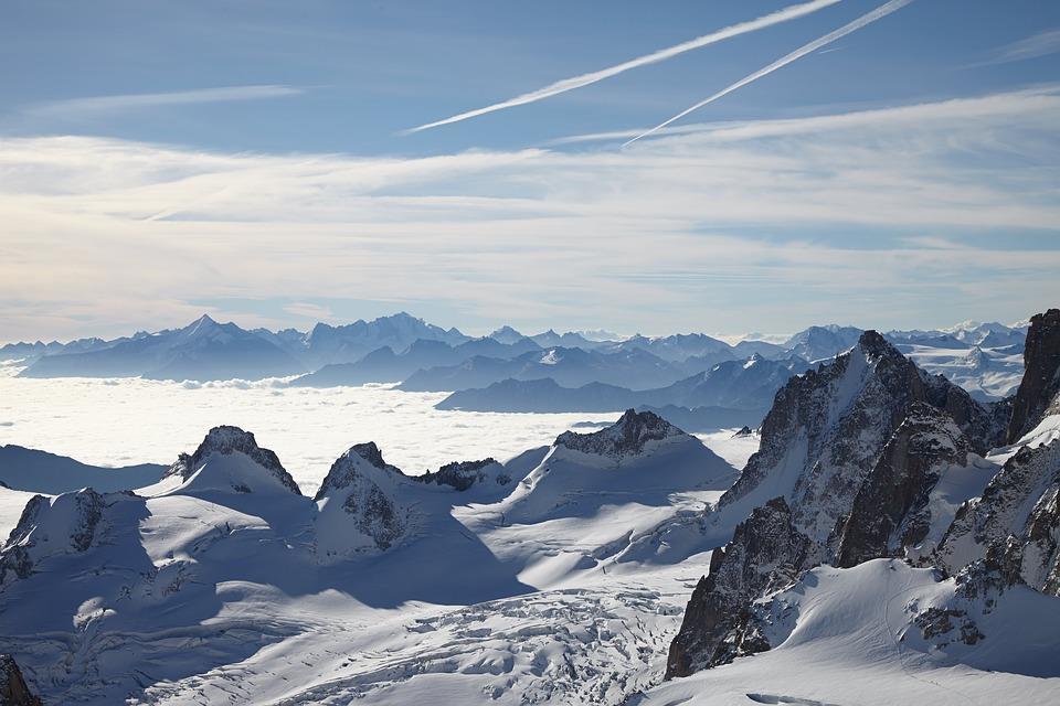 Ski Express - Chamonix