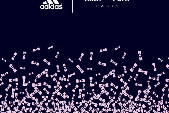 Eden Park et Adidas donnent naissance à une collection capsule