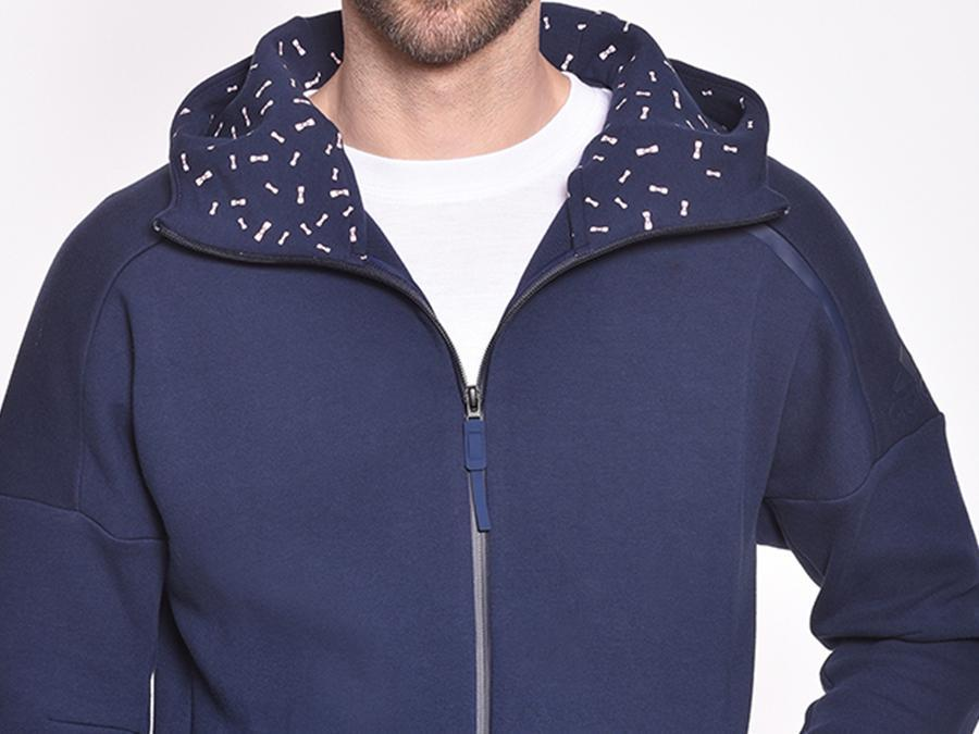Eden Park x Adidas - Collection Capsule