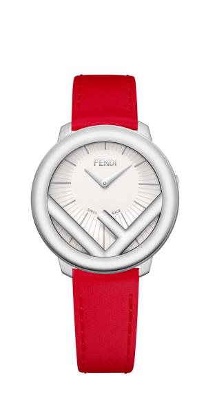 Fendi Timepieces Run Away