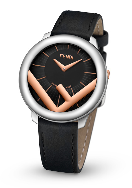 Fendi Timepieces Run Away