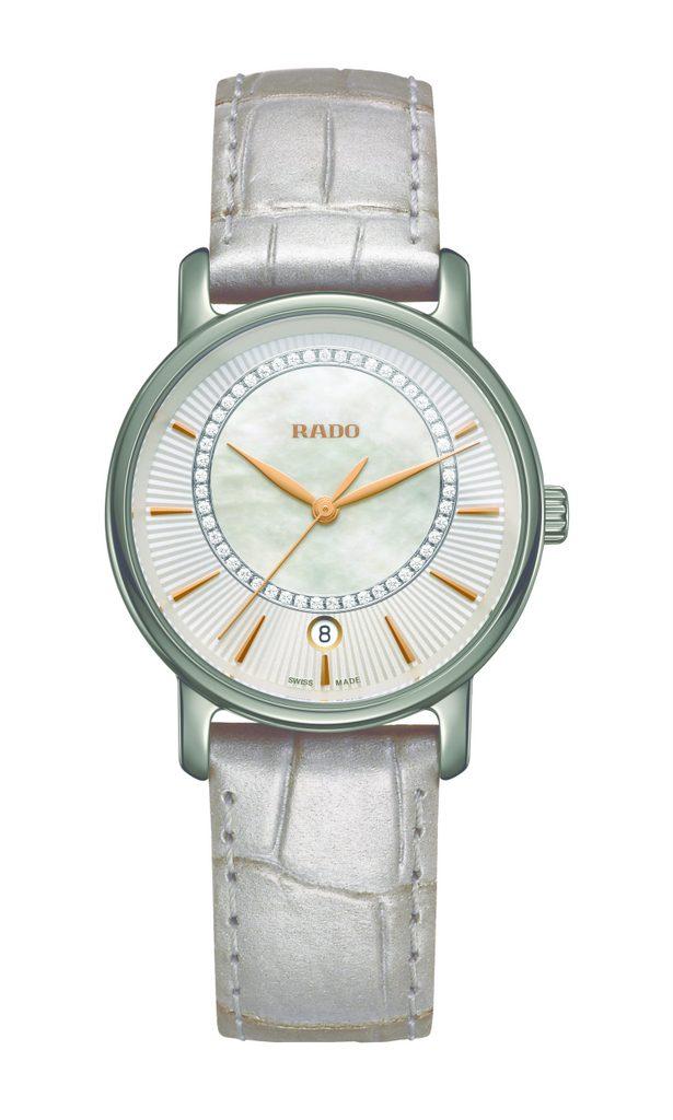 Rado DiaMaster Diamonds en édition limitée