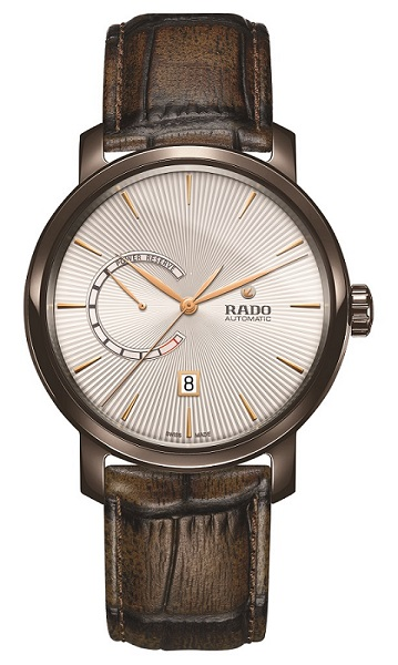 Rado DiaMaster Automatic Power Reserve