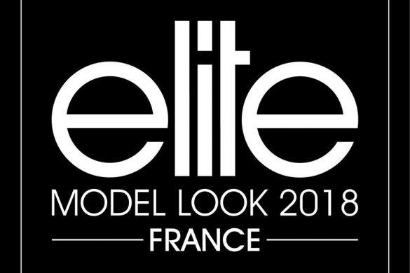 Lancement du concours Elite Model Look France 2018