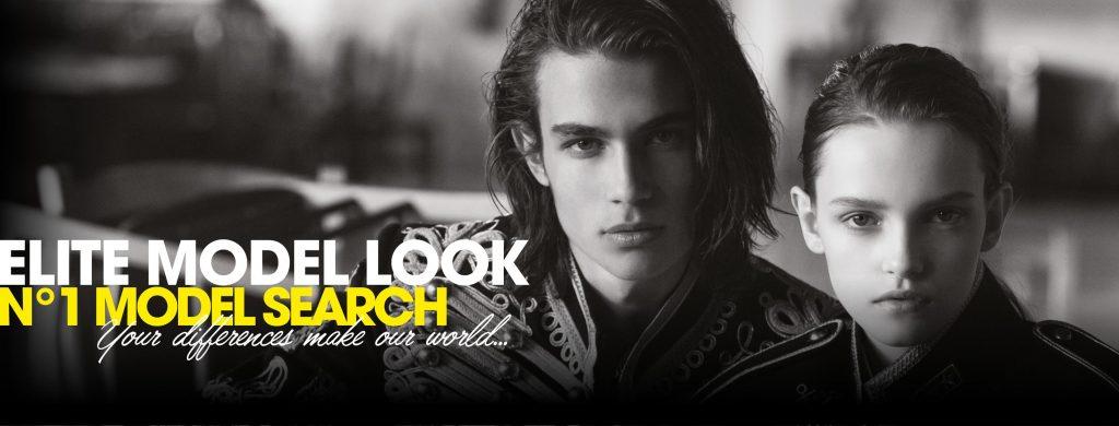 Elite Model Look France 2018