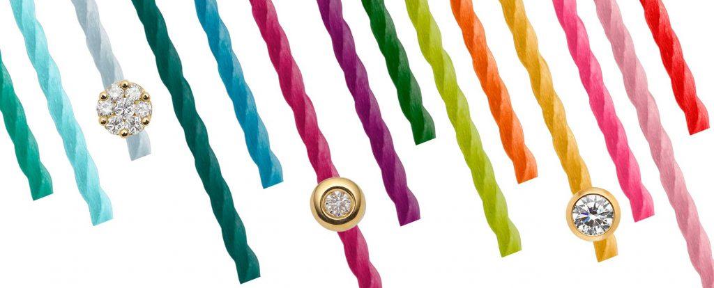 Redline - Bracelets personnalisables à l'infini