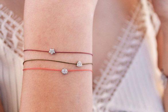 Redline personnalise à l'infini vos bijoux en sublimant vos diamants