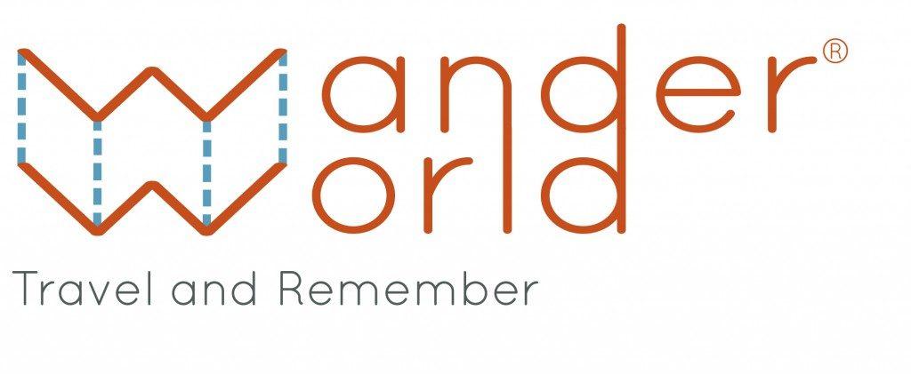 WanderWorld - carnet de voyage
