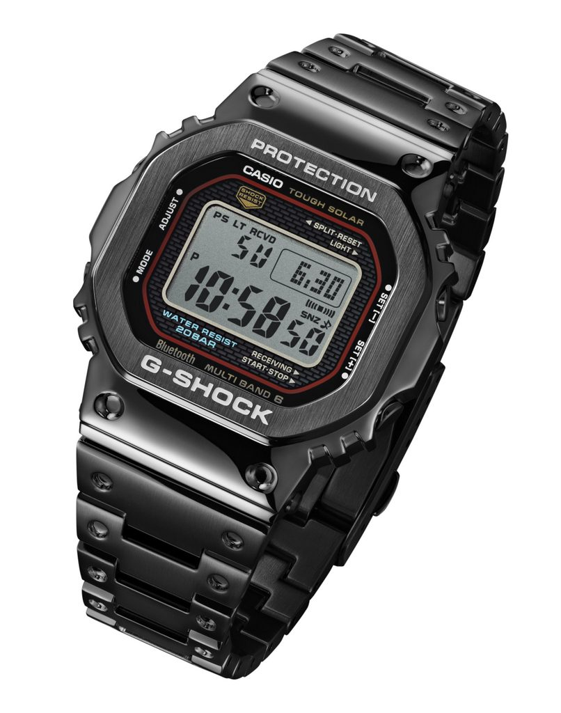 Casio G-SHOCK - GMW-B5000TFC-1
