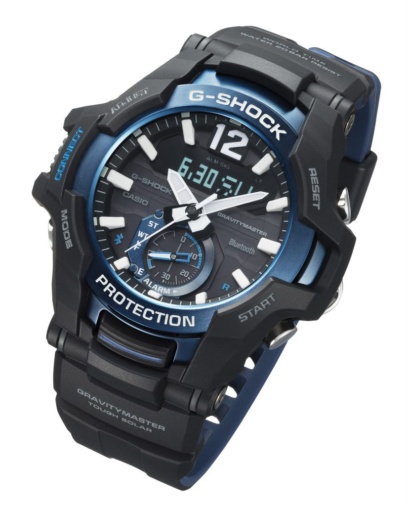 Casio G-SHOCK - GR-B100