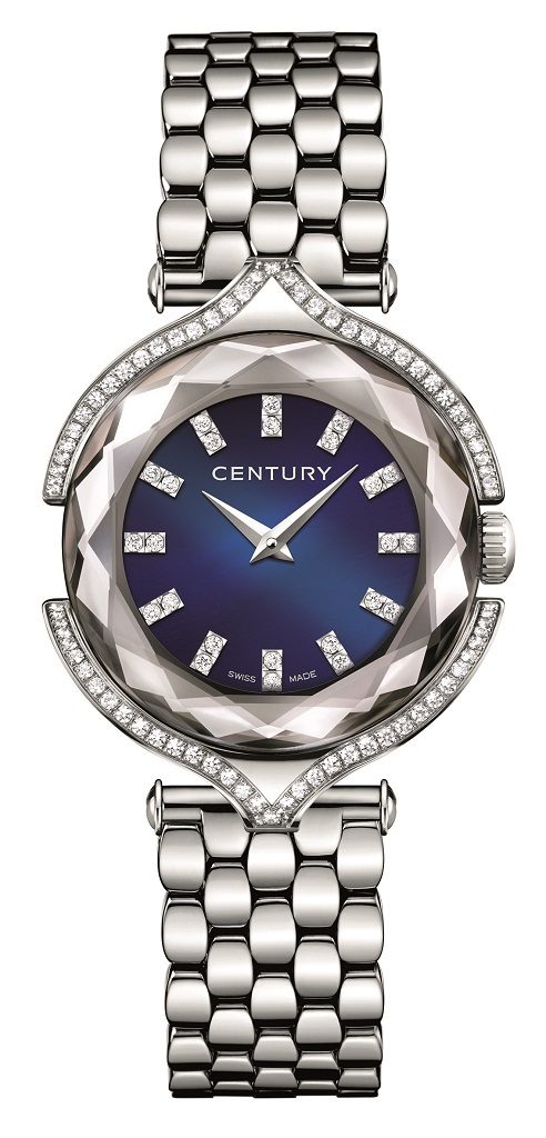 Century AFFINITY bleu