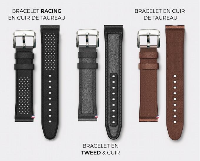 Depancel - bracelets