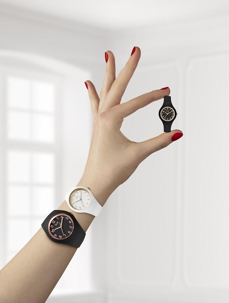 Ice Watch offre un «petit plaisir» au format XS à sa collections ICE
