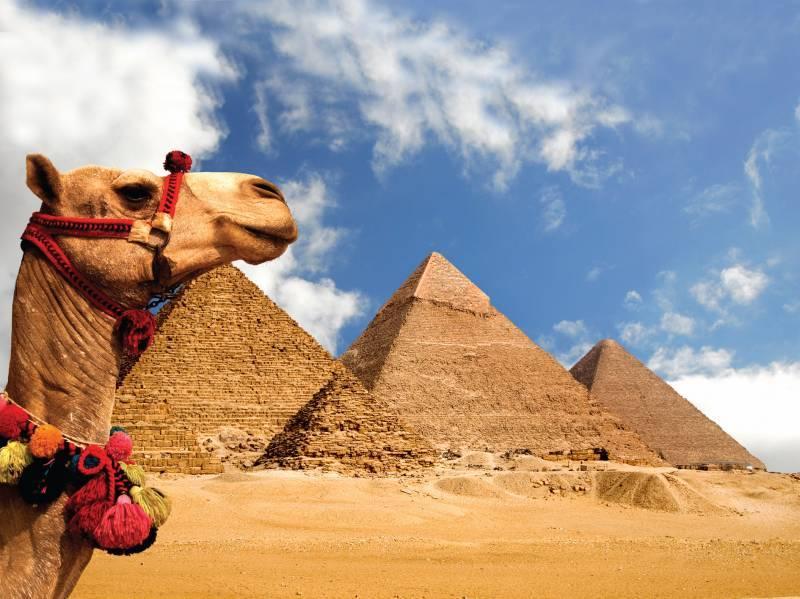 Memphis Tours nous amène au pays de Toutankhamon, en Egypte