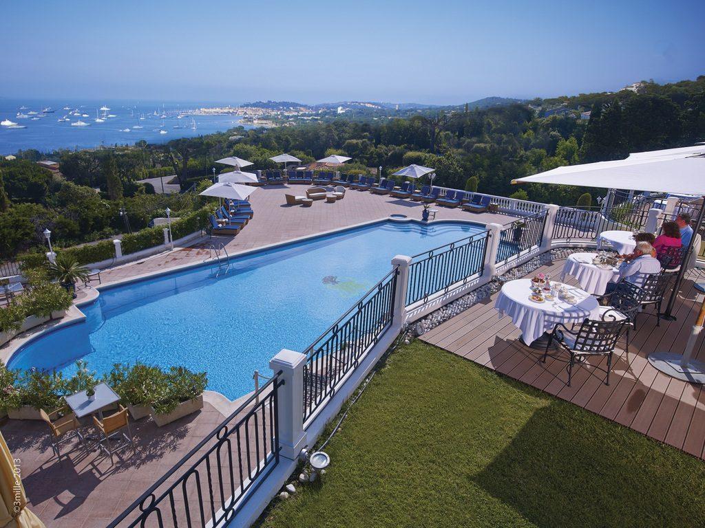 Villa Belrose Saint-Tropez