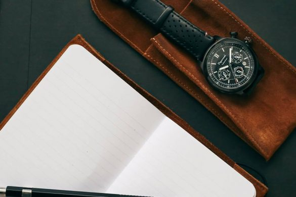 Depancel, des montres françaises inspirées de l'automobile
