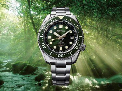 Prospex célèbre l'expertise de Seiko en matière de montres de plongée