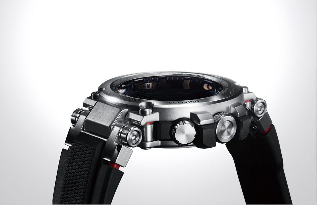 Casio présente la nouvelle G-SHOCK MTG-B1000 a5161f18b870