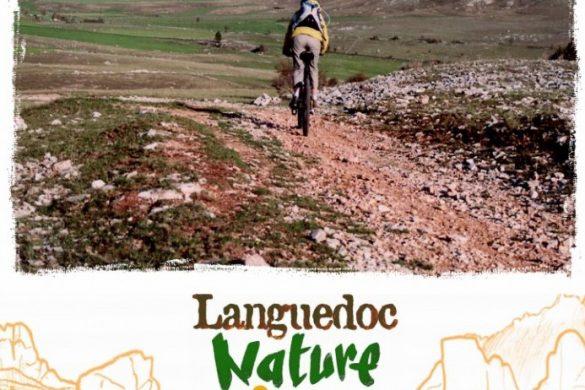 La pleine nature accessible à vélo avec Languedoc Nature !