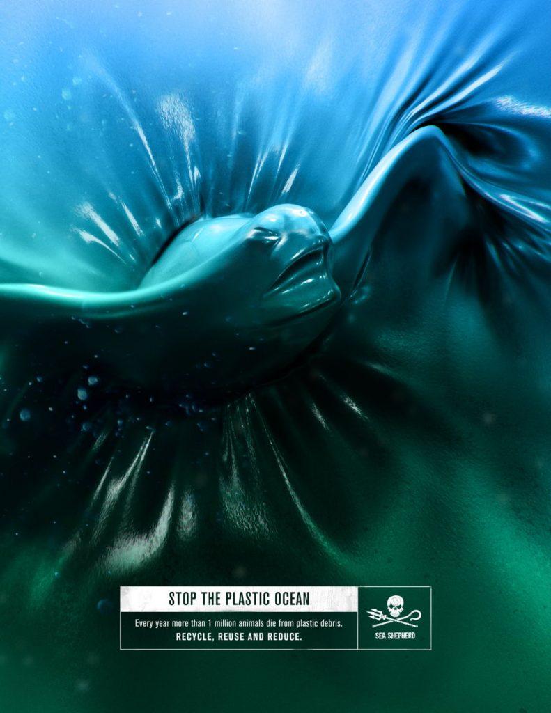 """Sea Shepherd lance """"Plastic Ocean"""" avec FF New York"""