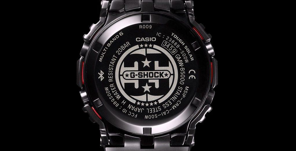 G-SHOCK x Porter GMW-B5000TFC-1
